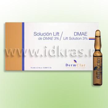 LIFT SOLUTION (анти-эйдж терапия + отбеливание кожи)