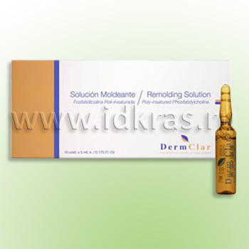 REMOLDING SOLUTION Phosfatidylcholine