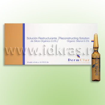 Reconstructing Solution ORGANIC SILANOL
