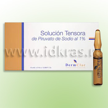 TIGHTEN SOLUTION SODIUM PIRUVATE 1%