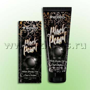 Средство для загара Black Pearl