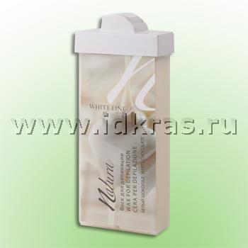 Воск Белый шоколад