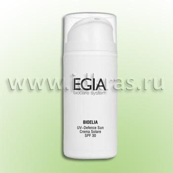 Солнцезащитный увлажняющий крем (SPF-30)