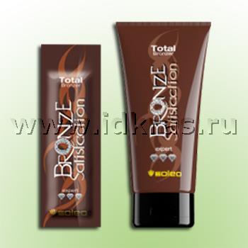 Средство для загара Total Bronzer Бронзовое удовольствие: Завершающий загар